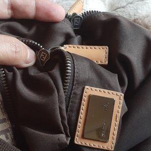 Fendi Bags - Fendi Vintage Bag 100 Autentic